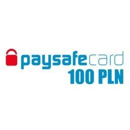 paysafecard 100